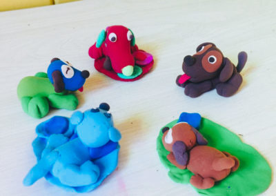 Funese-Melbourne-Chinese-Play-Doh-13